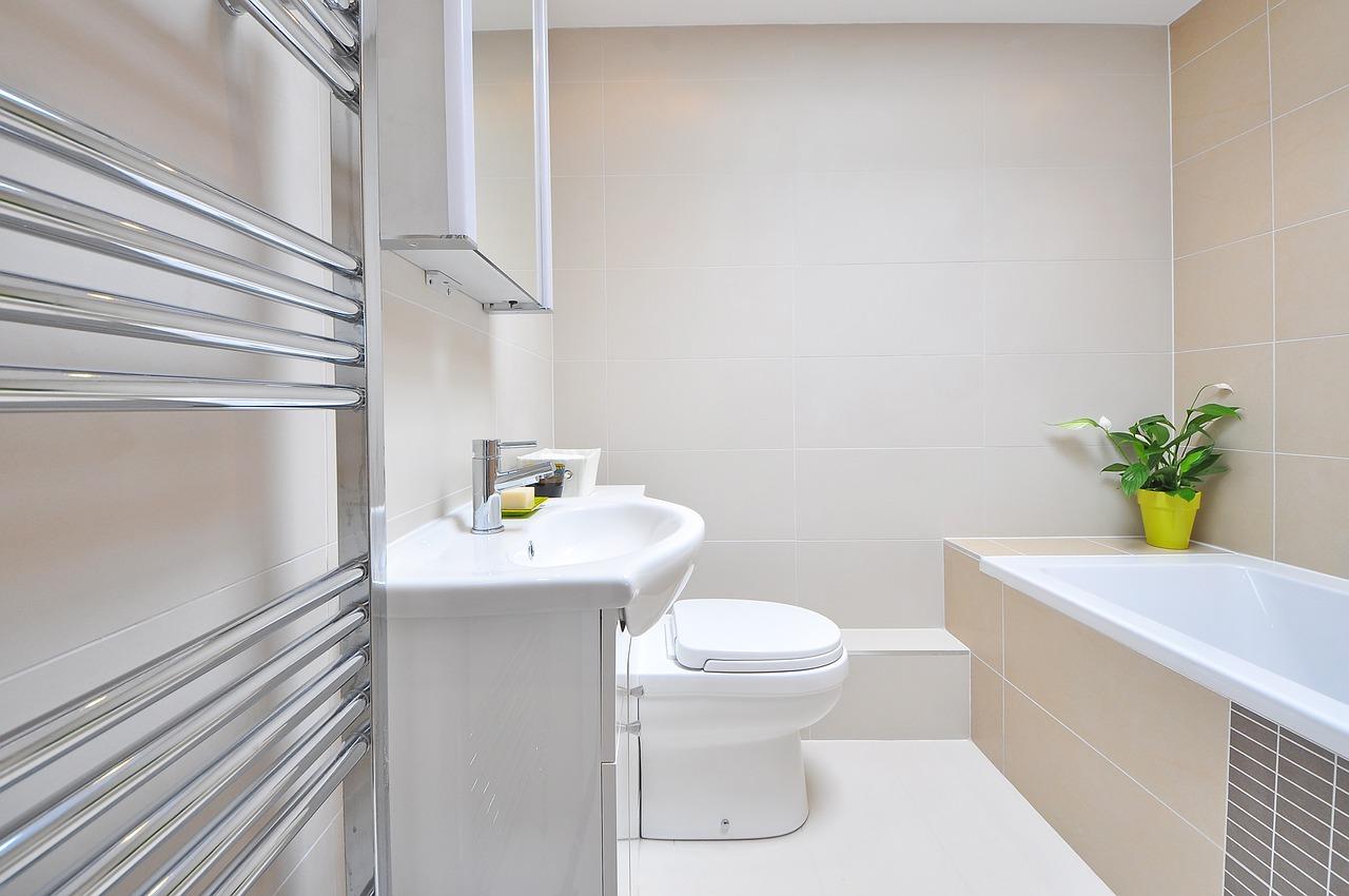 Les modèles de carrelage scandinave pour sa salle de bain